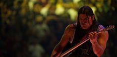 alvatROCK: Metallica - Disposable Heroes