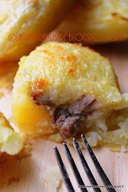 la ginestra e il mare: patate di patate e vi propongo una sfida