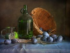 #still #life #photography • photo: сливянка   photographer: Lertsy   WWW.PHOTODOM.COM