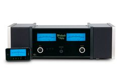McIntosh McAire - AirPlay compatible audio system