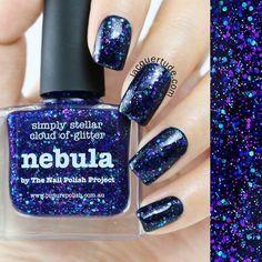 Picture Polish Nebula Nail Polish   Live Love Polish