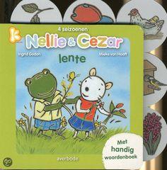 Nellie en Cezar / Lente