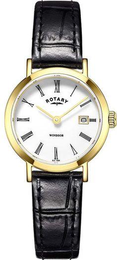 7b98755b4ff2 Rotary Watch Windsor Ladies LS05303 01 Watch