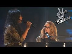 ▶ Lewi-Sara vs. Sietske Oosterhuis - Take Me To Church (The Battle | The voice of Holland 2014) - YouTube