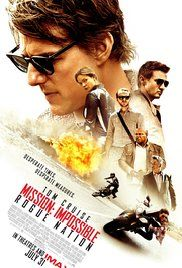 Mission Impossible 5 Rogue Nation Torrent Download. Ethan and team take on their most impossible mission yet, eradicating the Syndicate - an International rogue organization as highly skilled as they are, committed to destroying the IMF.