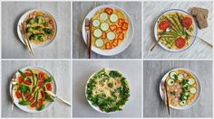 Mój sposób na zdrowy omlet | ekspresowe śniadanie, obiad lub kolację