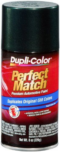 Dupli-Color BGM0432 Medium Green Metallic General Motors Exact-Match Automotive Paint - 8 oz. Aerosol - http://www.caraccessoriesonlinemarket.com/dupli-color-bgm0432-medium-green-metallic-general-motors-exact-match-automotive-paint-8-oz-aerosol/  #Aerosol, #Automotive, #BGM0432, #DupliColor, #ExactMatch, #General, #Green, #Medium, #Metallic, #Motors, #Paint #All-Green-Automotive, #Green-Automotive