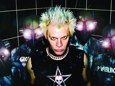 """POWERMAN 5000/ Good workout music!!  fave. songs """"When Wolds Collide"""", """"Thats Entertainment"""", """"Hey, That's Right"""", etc."""