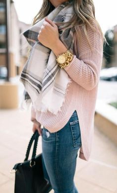Pinterest|EmmCornett . . . . . . . Such a cute brunch with the girls outfit!