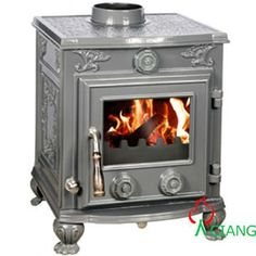 enamel wood burning stove multi-fuel, View wood burning stove, CIANG Product Details from Anyang CIANG Stoves Limited on Alibaba.com
