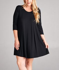Jay jays black lace dress