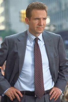 Ralph Fiennes in Maid In Manhattan