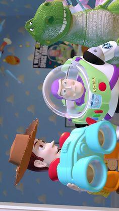 토이스토리 핸드폰 배경화면 : 네이버 블로그 Disney Pixar, Disney Toys, Disney Animation, Disney Art, Wallpaper Iphone Disney, Cute Disney Wallpaper, Cellphone Wallpaper, Disney Posters, Disney Cartoons
