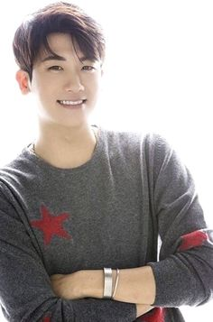 Your average toothpaste commercial Park Hyung Sik, Strong Girls, Strong Women, Lee Jong Ki, Ahn Min Hyuk, K Park, Handsome Korean Actors, Park Bo Young, Weightlifting Fairy Kim Bok Joo