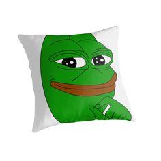 Pepe The Frog Smooth Meme