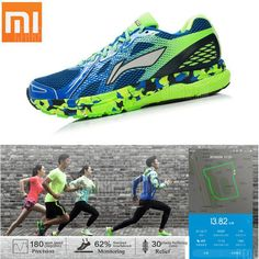 Smart Sneakers with Bulit-in Xiaomi Chips - Male Style-104.85 Online Shopping| GearBest.com