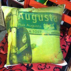 Coleção Places - Rua Augusta