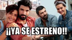 SE ESTRENÓ LA PELICULA DE ENGIN AKYUREK Y BERGUZAR KOREL - Bir Ask Iki H... Films, Movies, Videos, Celebrities, Youtube, Movie Posters, New Movies, Turkish People, Pretty Men