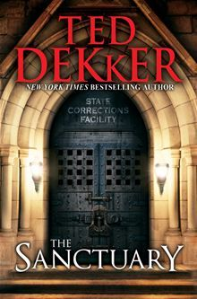 The Sanctuary By: Ted Dekker.   Got this for Christmas 2012 next on my list to read !