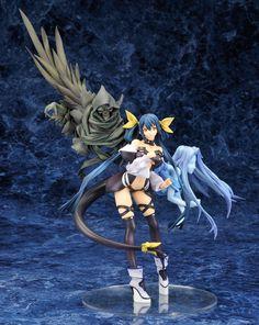 Guilty Gear XX A Core statuette PVC 1/8 Dizzy Alter - action figure