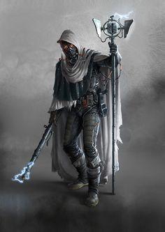 Chroniclers-archetype by Marko-Djurdjevic on deviantART