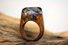 Wooden Resin Ring https://www.etsy.com/ru/shop/StoreGreenWood?ref=hdr_shop_menu