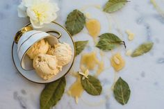 La Glace Premium French Ice Cream Ltd. is a full service ice cream parlour in Vancouver, serving small batch artisanal ice cream, specialty hot beverages & confections. Honey Almonds, Snack Recipes, Snacks, Donuts, Vancouver, Sweet Treats, Artisan, Chips, Ice Cream