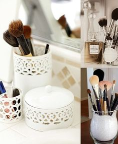 Repinned: How to Clean Every Tool in Your Makeup Bag    Visit my site Real Techniques brushes makeup -$10 http://youtu.be/1K9DegfjvsI   #realtechniques #realtechniquesbrushes #makeup #makeupbrushes #makeupartist #makeupeye #eyemakeup #makeupeyes