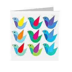 square card co - products | notonthehighstreet.com , Kali Stileman