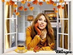 good morning, autumn