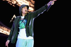 Eminem drops 66-Track fan appreciation mixtape