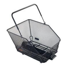 Basket for Trek bike -- get the wicker version