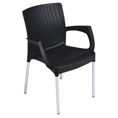 Monaco Chair Black | Patio Furniture | Braai & Patio | Home & Garden | All Game Categories | Game South Africa
