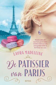 De patissier van Parijs