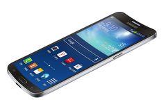 Unboxing del Samsung Galaxy Round