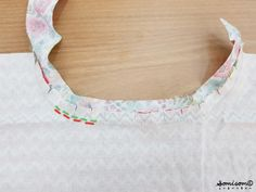 인바이어스 예쁘게 하는 법, 곡선 인바이어스, 가위집, 인바인딩, 인사이드바인딩 하는 법 : 네이버 블로그 Tandoori Masala, Barn Quilt Patterns, Patch Quilt, Homemade, Quilts, Sewing, Blog, Tips, Fashion