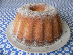 maslova-babovka-cela Pudding, Baking, Desserts, Food, Tailgate Desserts, Deserts, Custard Pudding, Bakken, Essen