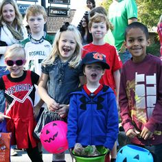 City of Roswell, Ga Hosts 65th Annual Youth Day Celebration on Saturday Oct 10th. details:
