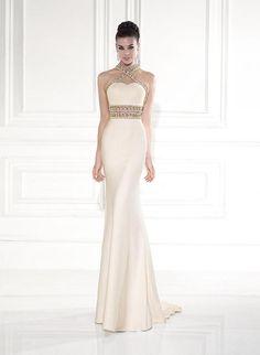 Tarik Ediz 92530 Tarik Ediz Prom Dresses 2015, Evening Gowns, Cocktail Dresses: Jovani, Sherri Hill, La Femme, Mori Lee, Tony Bowls