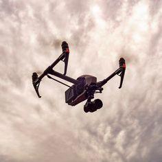 Flew the Inspire 2 today. . . . . . . .  #djiinspire2 #dronelife #drones #drone #dronestagram #dronephotography #dronefly #djiinspire #inspire2