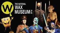 Win! A family pass to The National Wax Museum Plus - http://www.competitions.ie/competition/win-a-family-pass-to-the-national-wax-museum-plus-2/