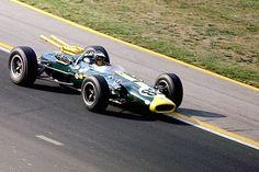 1965 Indy