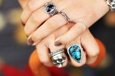 Rings | Adeline Rapon.