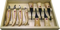 The 5 Best Wood Carving Tools 2017: Buyer's Guide