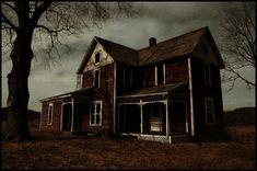 abandoned houses | Abandoned House