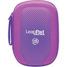 LeapFrog LeapPad Ultra Carrying Case, Purple: Development & Learning Toys : Walmart.com, 1 pink, 1 green