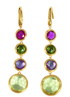 Marco Bicego earrings.