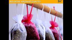 Ideas con aceites esenciales Swiss Just - Aromaterapia