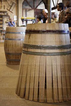 Bodegas Muga. Haro, La Rioja