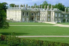 Althorp - Childhood Home and Burial Site of Princess Diana
